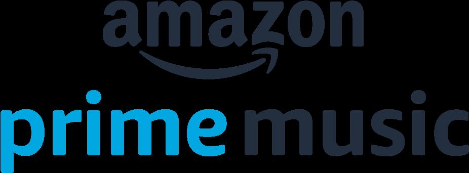 amazon prime music logo